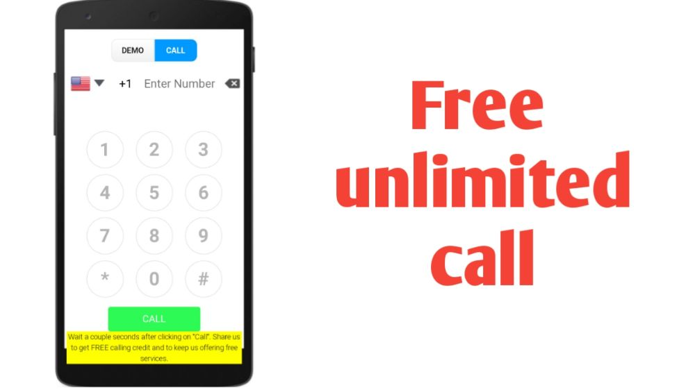 Free call online