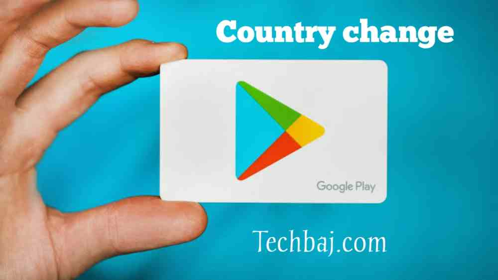 Play Store country change app download