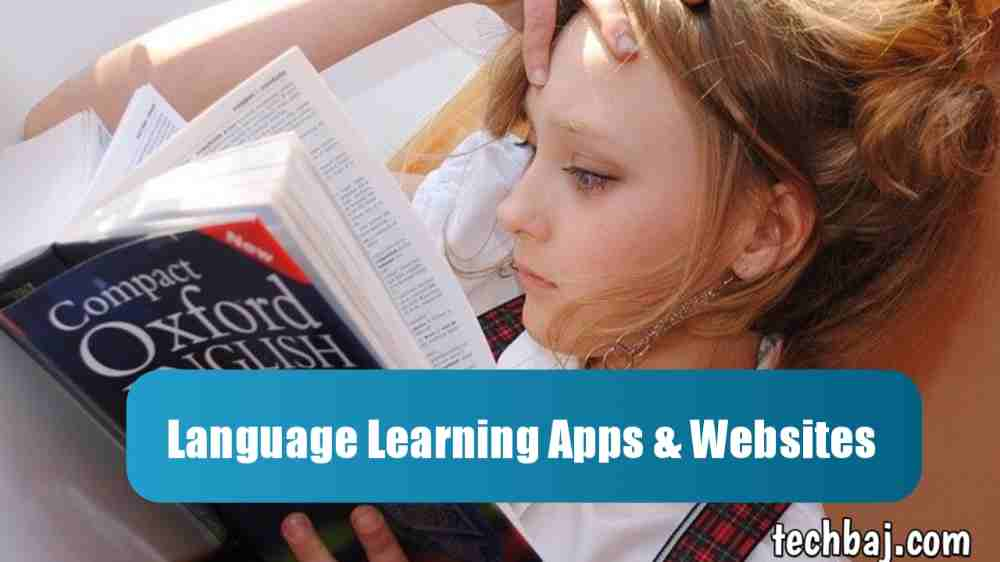 free language learning apps